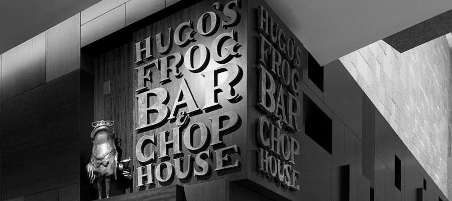 Hugo's Frog Bar & Chop House at SugarHouse Philly