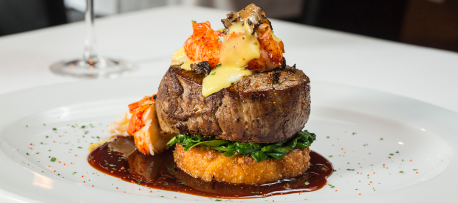 Where Find Surf & Turf in Philadelphia