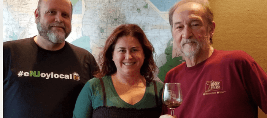 """What's On Tap"" Joins Indie Philly Radio"