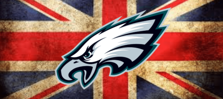 Where to Watch the Eagles Play in London