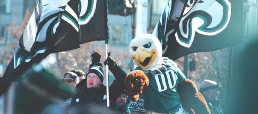 Saint Nick Foles Takes Underdog Eagles Into The Playoffs Again