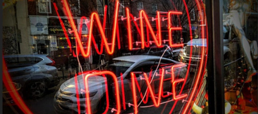 Wine Dive Philadelphia South Street