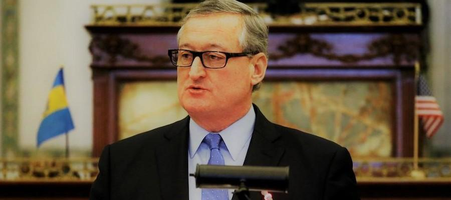 Mayor Kenney Creates Office on People with Disabilities