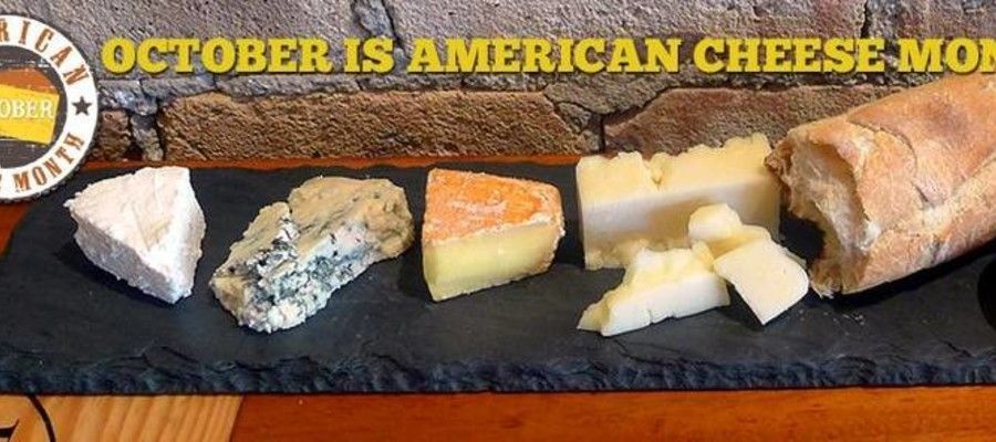 Philly Celebrate American Cheese Month