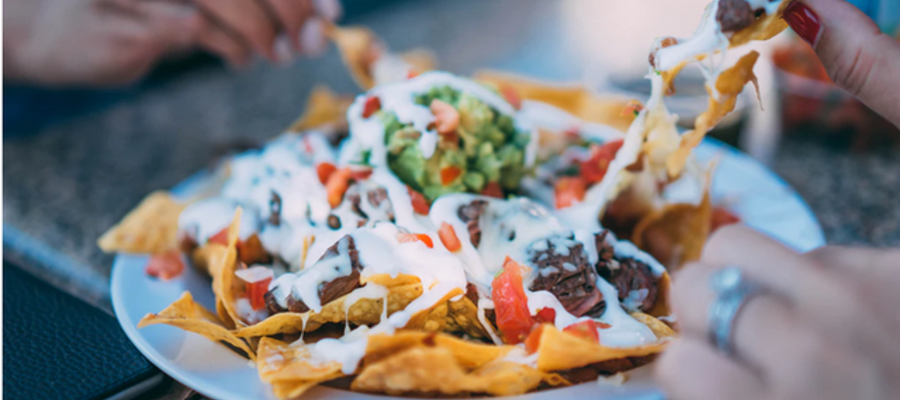 Places for Nachos in Philadelphia