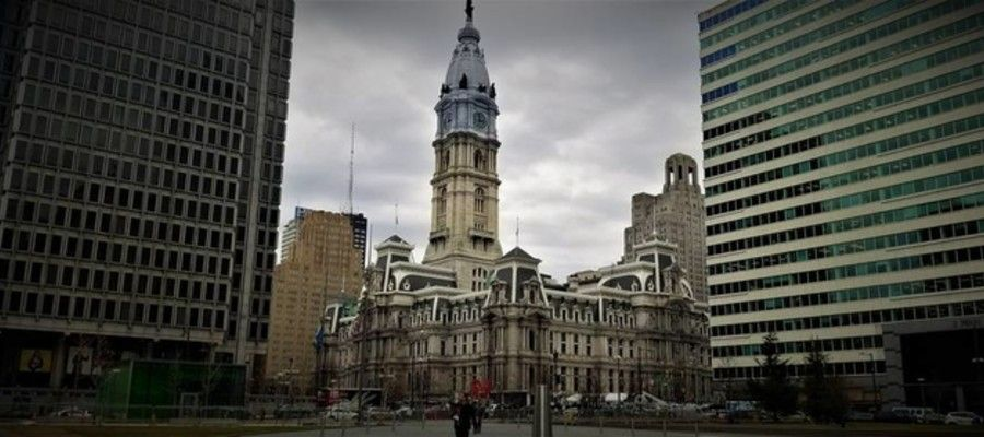 City of Philadelphia End Child Support Collection for Youth in Detention