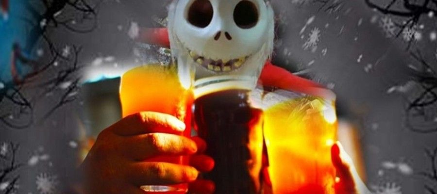 Philly's Nightmare Before Christmas Tavern Tour