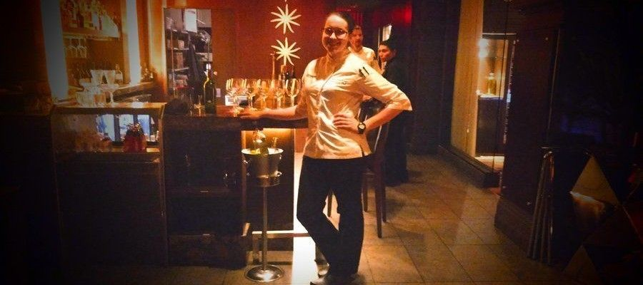 Ocean Prime Philadelphia, Warm, Friendly and Inviting