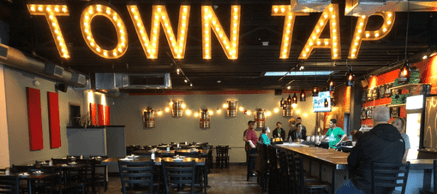 Town Tap Havertown, PA