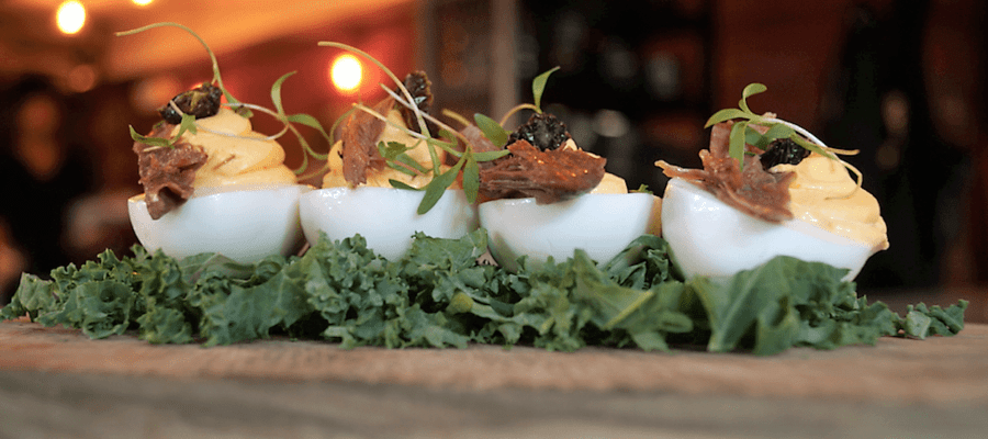 National Deviled Egg Day Philadelphia