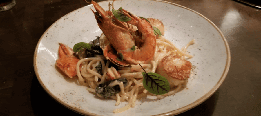 Where to Eat in Ponte Vedra Beach