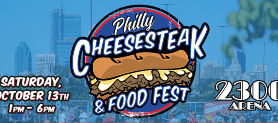 Philadelphia Cheesesteak and Food Festival