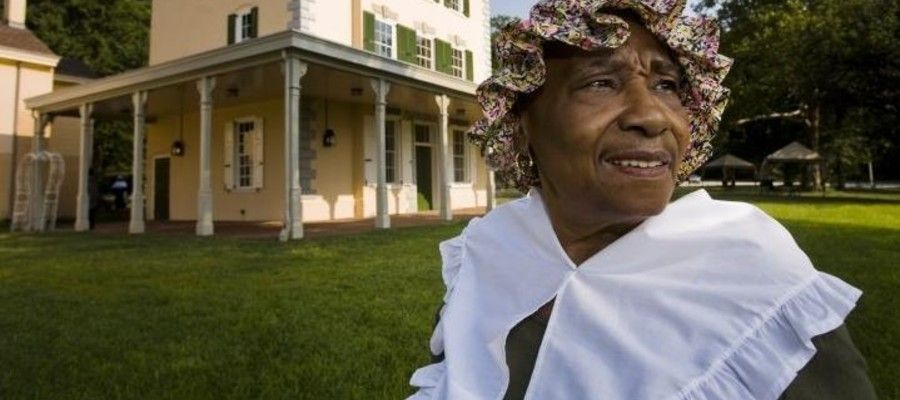 Philadelphia's African-American Historic Homes