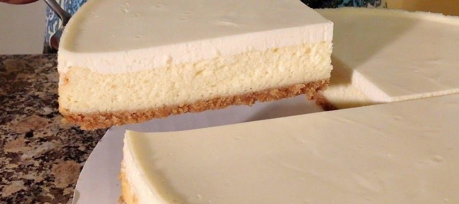 How to Make New York Style Cheesecake