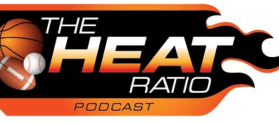 The Heat Ratio on Indie Philly Sports Radio