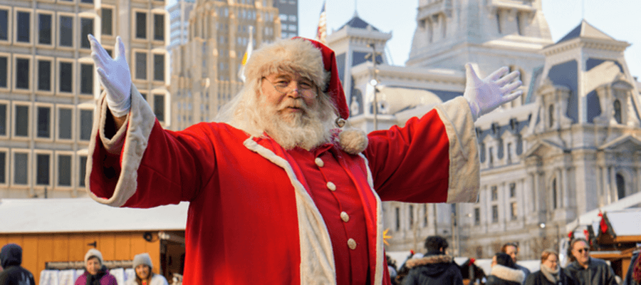 What New at The Christmas Village in Philadelphia 2019