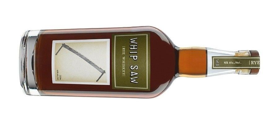 Slaughter House American Whiskey Launches Whip Saw Rye Whiskey