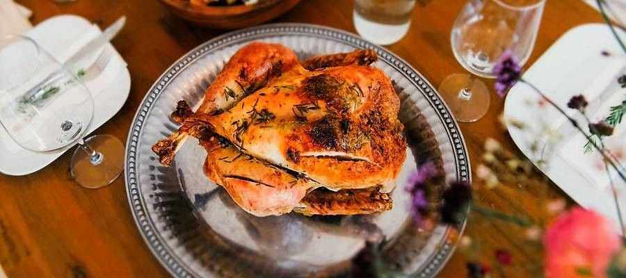 Thanksgiving is a special time where we give thanks for everything and everyone in our lives. But when family and friends who don't see each other very often gather for the yearly feast and celebration, sometimes things get strange and awkward. How do you shut down those prying questions or handle a rogue guest?