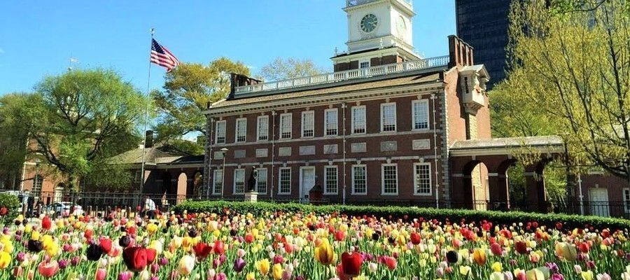 Philadelphia's Historical District Evnets & Special Exhibits