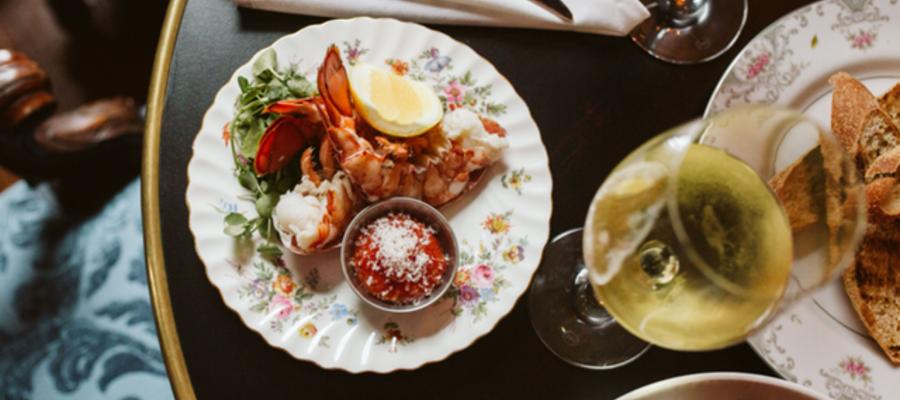 Philadelphia's Best Summer Restaurants