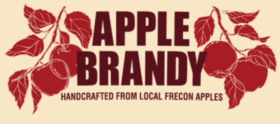American Apple Brandy from Manatawny Still Works
