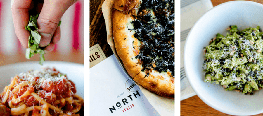 North Italia Opening in New King of Prussia