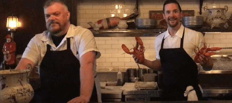 The Royal Boucherie Presents - What the Shuck