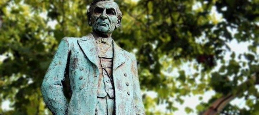 Brewers Association and Brewers of Pennsylvania Repair: Frederick Lauer Monument