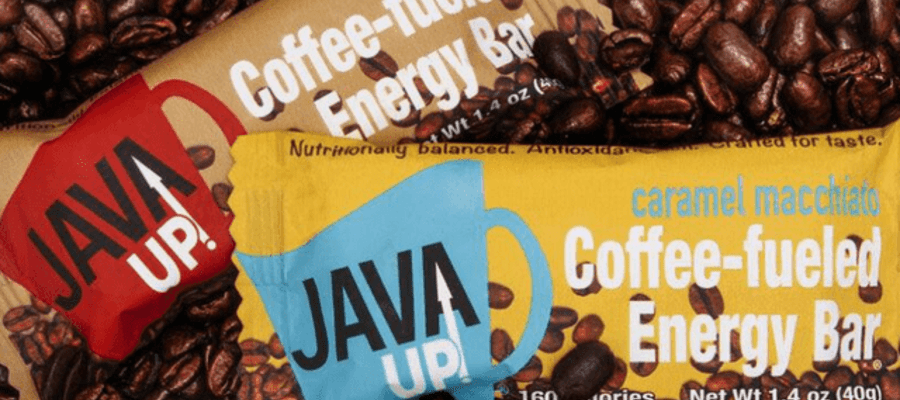 JavaUp Coffee Snacks Now In 7-Eleven Stores