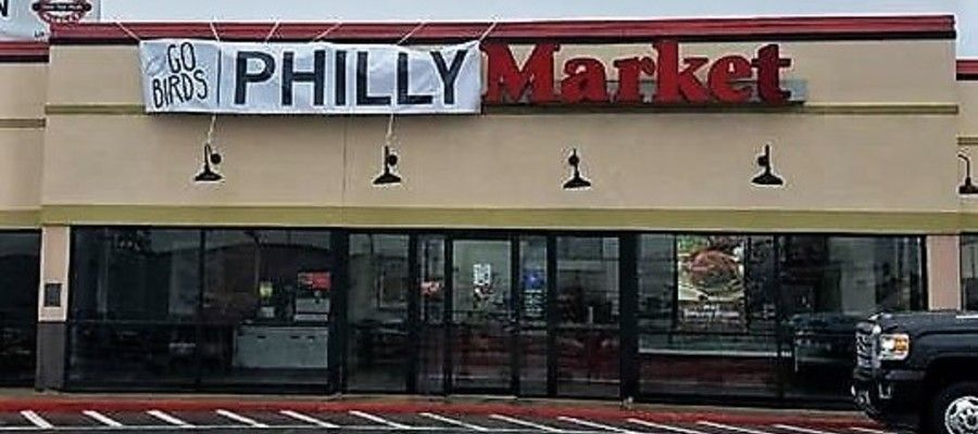 Philadelphia Changed It Name to Philly Market For Super Bowl LII