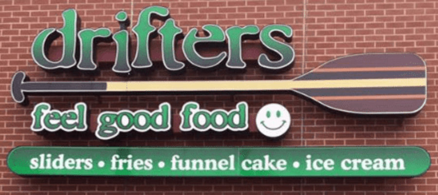 Drifters Feel Good Food - Sea Isle City, NJ