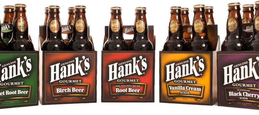 Hank's Gourmet Beverages Celtic Marketing Signing