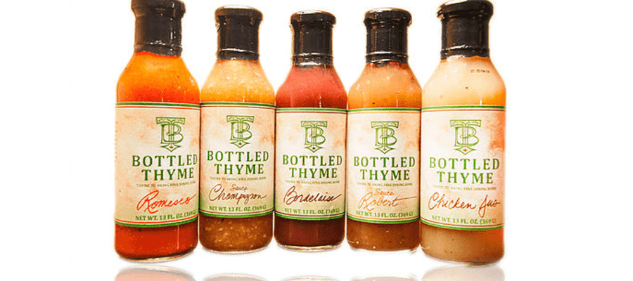 Bottled Thyme New Subscription Plans