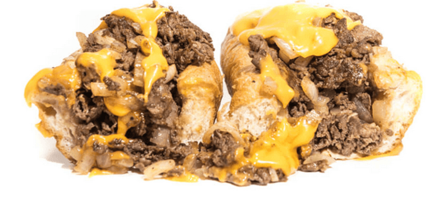 March Cheesesteak Madness