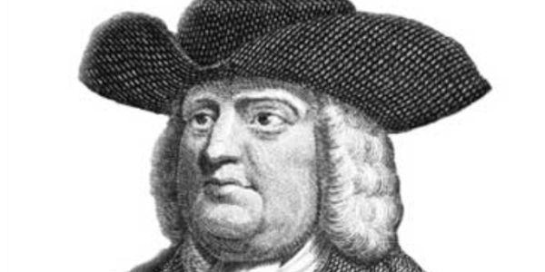 William Penn was an English real estate entrepreneur, philosopher, early Quaker and founder of the Province of Pennsylvania, the English North American colony and the future Commonwealth of Pennsylvania.