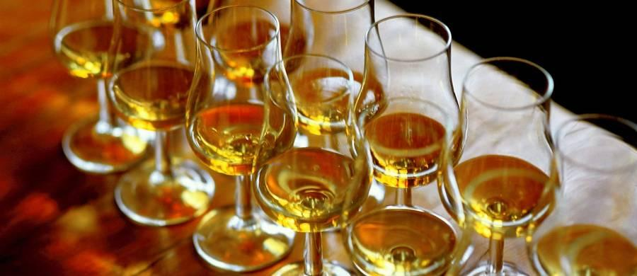 Whiskey 101: The Different Kinds of Whiskey