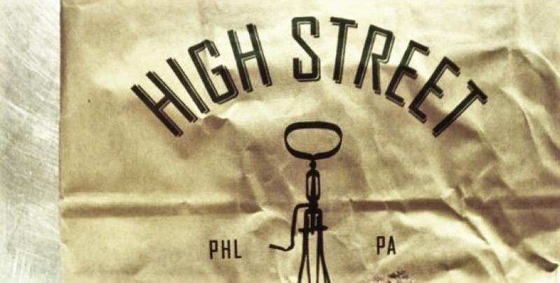 On Thursday, October 27, as part of Philadelphia's Craft Spirits Week, High Street on Market will host a Gin and Grain Dinner. The meal will feature gin drinks from Tenaya Darlington, co-author with her brother André of The New Cocktail Hour: The Essential Guide to Hand-Crafted Drinks (Running Press, Fall 2016), paired with three family-style grain-based dishes from Chef Jon Nodler.