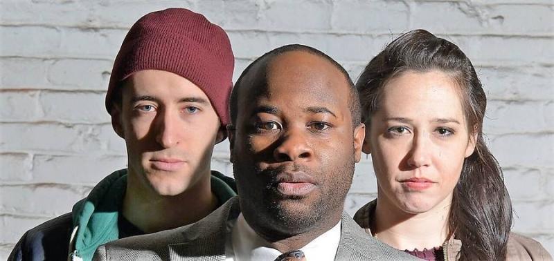 Theatre Exile Philadelphia Presents Buzzer