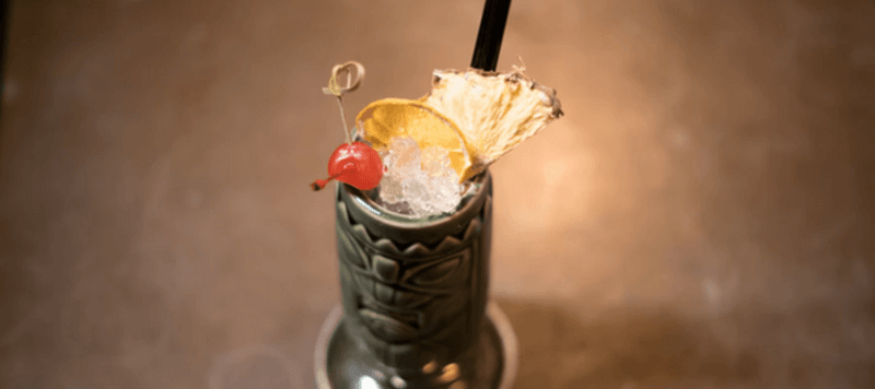 Top Tiki Bars Around Philadelphia