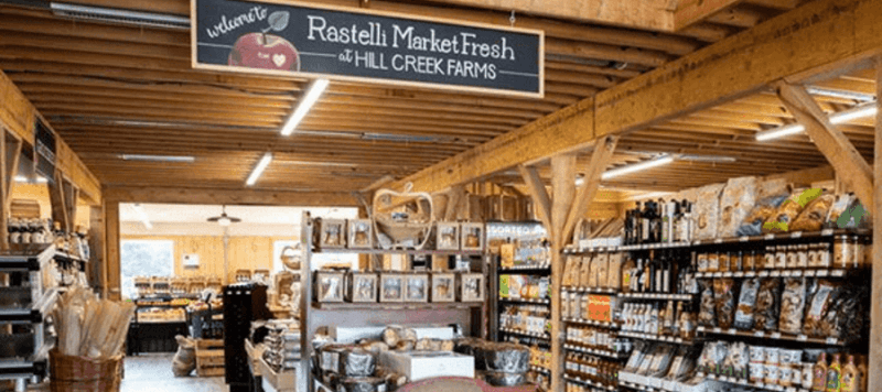 Rastelli Market Fresh at Hill Creek Farms