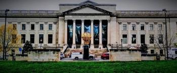 Philadelphia Science Festival at The Franklin Institute