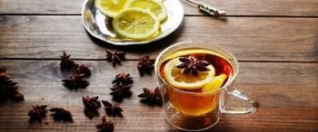 Green Tea Toddy - This green tea hot toddy is a small cup of comfort after a hectic weekend dealing with of sick kids and cold snowy day. For an even bigger pick me up add some Spiced Bourbon to the mix.
