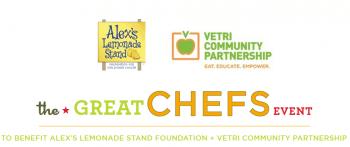 Philadelphia's 12th Annual Great Chefs Event
