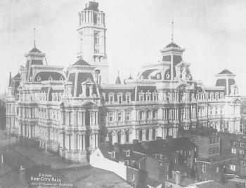 Philadelphia's Historic Preservation Task Force