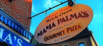 For 19 years the corner of 23rd and Spruce Street has been home to Mama Palma's Gourmet Pizza. La Famiglia Russo immigrated from Italy, later Renato and his sister Brunella moved to Fitler Square neighborhood and found the area to be missing some authentic Italian restaurants. In 1996, they opened Mama Palma's where they aim to treat customers like family and create an atmosphere that is just as comfortable as eating at home.