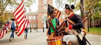Top Must See Historical Sites in Philadelphia