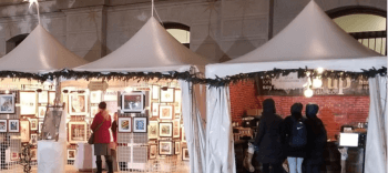 Made in Philadelphia Holiday Market