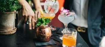 Top 7 Best Cocktails in Philadelphia