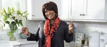 Patti LaBelle's Place Show Shares Her Love For Cooking