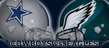 Week 14: Philadelphia Eagles Vs Dallas Cowboys